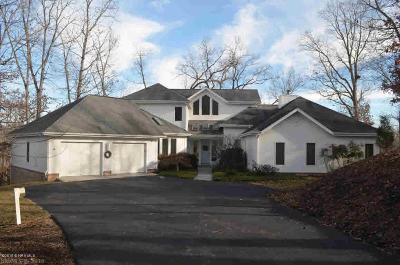 Montgomery County Single Family Home For Sale: 545 Wood Haven Court