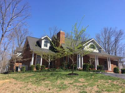 Montgomery County Single Family Home For Sale: 961 Coalwood Way