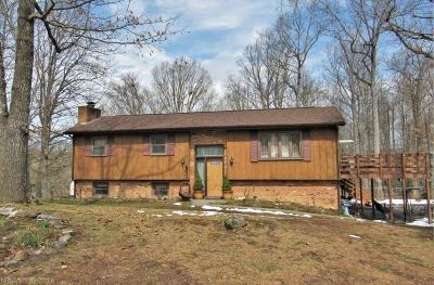 Single Family Home Sold: 6033 Lyons Rd Road