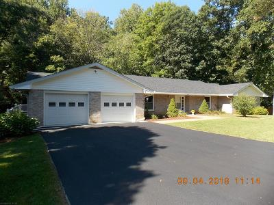 Pulaski County Single Family Home For Sale: 200 Greenlea Street