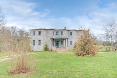 Montgomery County Single Family Home For Sale: 1321 Panorama Drive