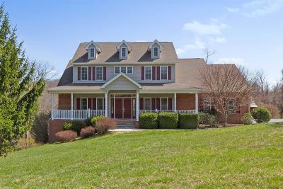 Montgomery County Single Family Home For Sale: 1031 Nik Ryan Drive
