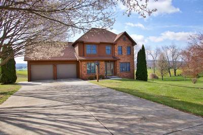 Montgomery County Single Family Home For Sale: 1700 Brunswick Drive