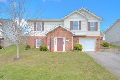 Montgomery County Single Family Home For Sale: 180 Wistaria Drive