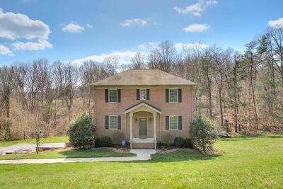 Montgomery County Single Family Home For Sale: 3109 Alice Drive