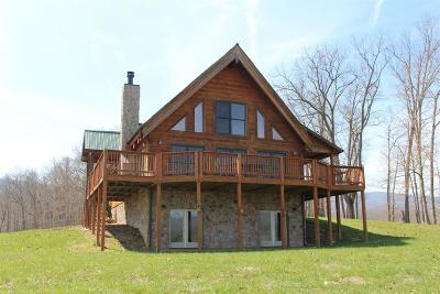 New Castle VA Single Family Home For Sale: $550,000