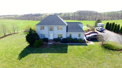 Montgomery County Single Family Home For Sale: 1580 Sterling Drive