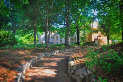 Blacksburg Single Family Home For Sale: 3461 North Fork Farms Road