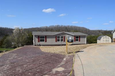 Montgomery County Single Family Home For Sale: 3306 Blue Spruce Court