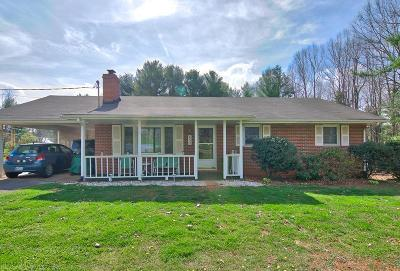 Floyd County Single Family Home For Sale: 632 New Haven Road