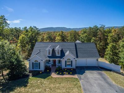 Montgomery County Single Family Home For Sale: 2635 New Ridge Road