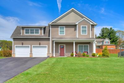 Montgomery County Single Family Home For Sale: 1708 Asher Lane