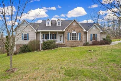 Montgomery County Single Family Home For Sale: 3445 Gordon Drive