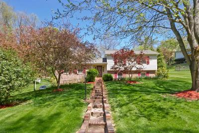 Radford Single Family Home For Sale: 200 Fairway Drive