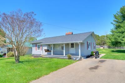 Pulaski County Single Family Home For Sale: 146 4th Street