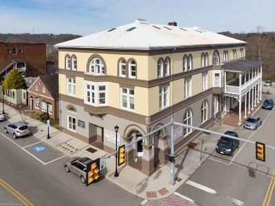 Radford Condo/Townhouse For Sale: 303 West Main Street