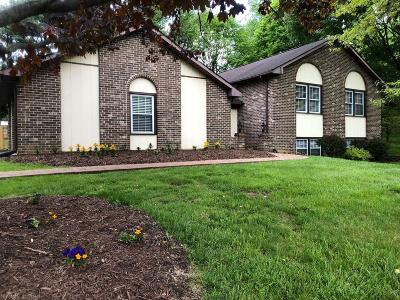 Montgomery County Single Family Home For Sale: 404 Patrick Henry Drive