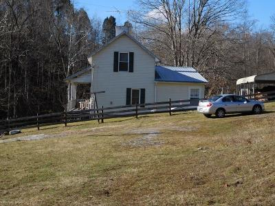 Wythe County Multi Family Home For Sale: Indian Path