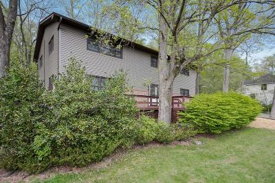 Montgomery County Single Family Home For Sale: 217 Price Street