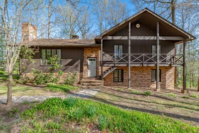Wythe County Single Family Home For Sale: 885 Mountain View Drive