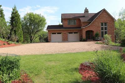 Montgomery County Single Family Home For Sale: 438 Aurora Lane