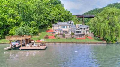 Single Family Home For Sale: 2620 Delton Road