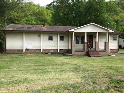 Giles County Single Family Home For Sale: 135 Lane Street