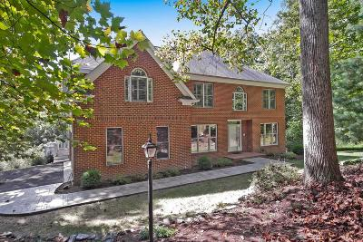 Montgomery County Single Family Home For Sale: 1508 Highland Circle