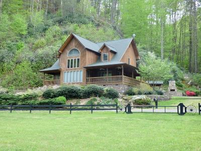 Single Family Home For Sale: 3294 Sutphintown Road