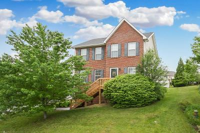 Montgomery County Single Family Home For Sale: 5 Camellia Lane