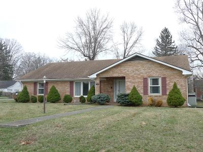 Radford Single Family Home For Sale: 405 9th Street