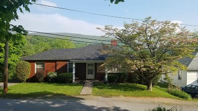 Giles County Single Family Home For Sale: 701 College Street