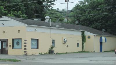 Radford Commercial For Sale: 409 East Main Street