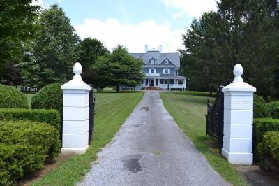 Galax VA Single Family Home For Sale: $849,950