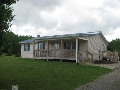 Single Family Home For Sale: 148 Country Lane
