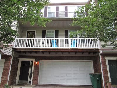 Condo/Townhouse Sold: 425 Silver Leaf Drive