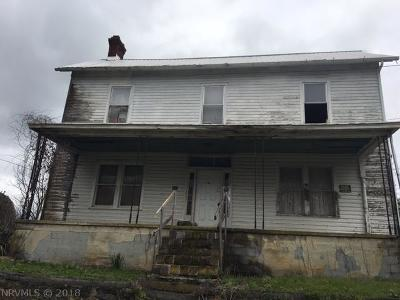 Pulaski County Single Family Home For Sale: 135 S Madison Avenue
