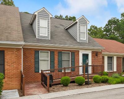 Radford Condo/Townhouse For Sale: 137 Greenbrier Drive