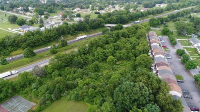 Christiansburg Residential Lots & Land For Sale: 200 Ridinger Street