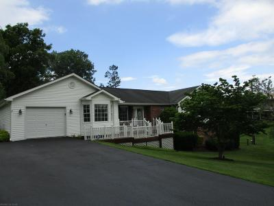 Pulaski County Single Family Home For Sale: 4693 Old Tavern Road