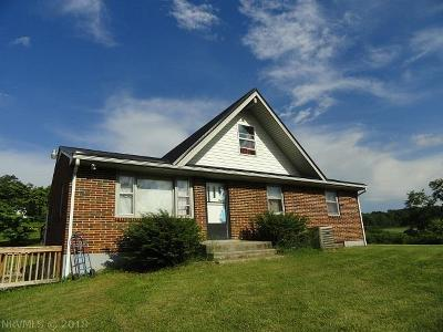 Radford VA Multi Family Home For Sale: $319,950