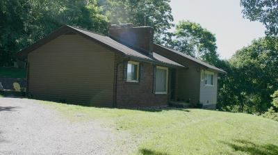 Wythe County Single Family Home For Sale: 530 W Ridge Street