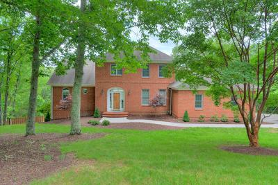 Montgomery County Single Family Home For Sale: 495 Mill Pointe Road