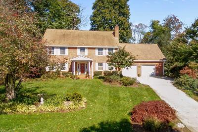 Montgomery County Single Family Home For Sale: 2904 Wakefield Drive