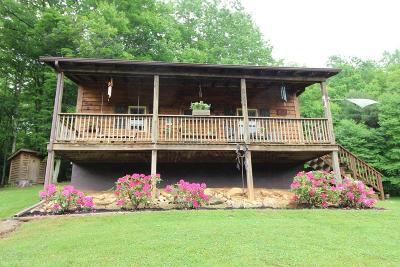 Floyd County Single Family Home For Sale: 371 Sawmill Road