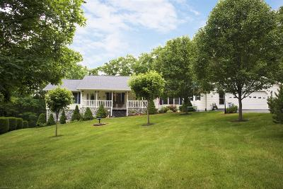 Montgomery County Single Family Home For Sale: 4135 Fortress Drive