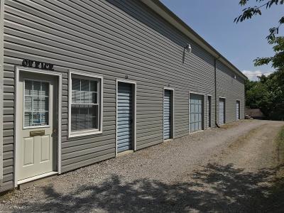 Christiansburg Commercial For Sale: 920 Magnolia Lane