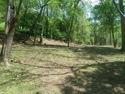 Montgomery County Residential Lots & Land For Sale: Ambrose/Dark Run Road Road