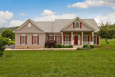 Montgomery County Single Family Home Coming Soon: 1331 Crozier Court