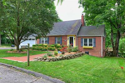 Montgomery County Single Family Home For Sale: 304 Eakin Street
